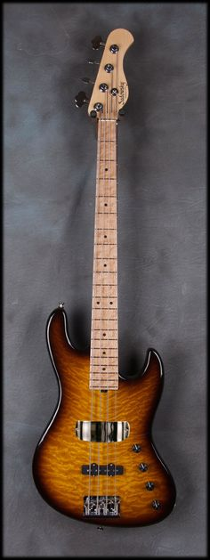 SADOWSKY NYC Modern-4 Bass