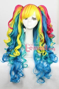 MISS 00560 Long Rainbow curly wave Lolita Style cosplay wig with ponytails     #http://www.jennisonbeautysupply.com/  #<script     http://www.jennisonbeautysupply.com/products/miss-00560-long-rainbow-curly-wave-lolita-style-cosplay-wig-with-ponytails/,      randomly sent You are buying this beautiful, hand crafted sculpture with LOST WAX process, in excellent condition. The Native American Indian Chief Stands, With Eyes Held High, Asking The Great Spirit To Protect And Give Victory To Their…
