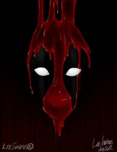 ~Deadpool. I'm loving this.~