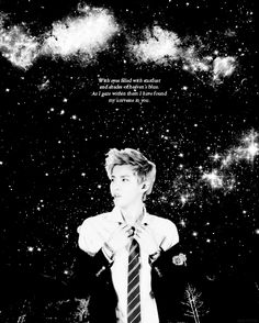 you could be my universe please don't go #WeBelieveinYouKris