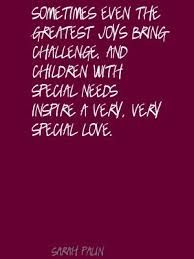 special needs quotes - Google Search