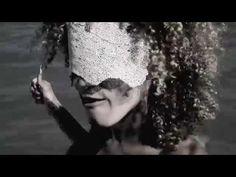 Ninfa de las Aguas - Carolina Camacho - YouTube