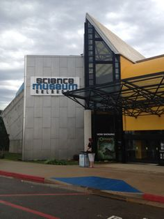 Science Museum Oklahoma in Oklahoma City, OK. This was fun. Between tessellations, gravity, electricity, make your own roller coasters, general physics, and my new favorite area (Olympics) this was fun for all. I want to be a kid again!!