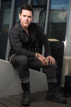 Richard Z. Kruspe  10.09.2014 #Rammstein #Emigrate