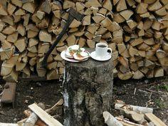 Kahvihetki klapipinolla | Kahvipannun taikaa -kuvakisa