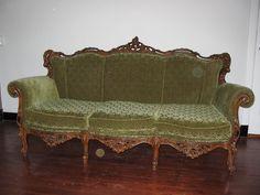 Missing My Old Sofa Furniture Vintage