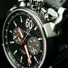 From the racetrack to your wrist CT Scuderia Fibra Di Carbonio watch:https://goo.gl/VpORsu