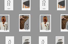 De la Luce — Concept Store on Branding Served