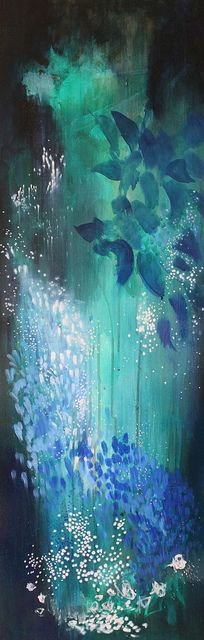 Charlotte | Georgina Vinsun Fine Art