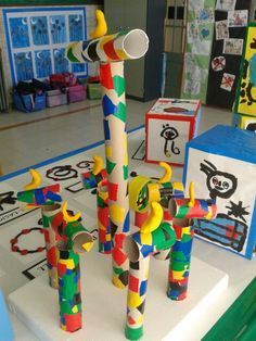 Image result for joan miro preschool