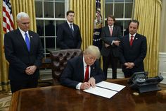 With executive order, Trump tosses a 'bomb' into fragile health insurance markets