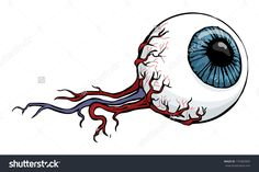 Creepy Eyes Stock Photos, Images, & Pictures | Shutterstock