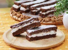 材料3つ*しっとりむにっ。ショコラマロ・スティックケーキ、しゅうとデート | 冬のひいらぎ 秋のかえで*shinkuのレシピ&ライフ