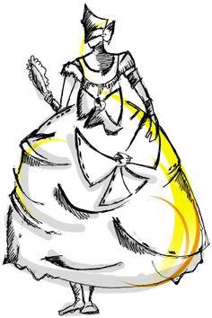 ORIXÁS, UMBANDA E CANDOMBLÉ: Imagens de Oxum para bordar ou pintar