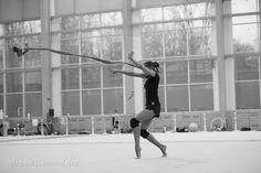 Margarita Mamun training ribbon 2016