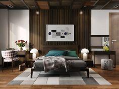 Modern minimalist bedroom furniture modern minimalist bedroom decor interior modern minimalist bedroom furniture home decor ideas Modern Bedroom Furniture, Modern Bedroom Design, Master Bedroom Design, Bedroom Designs, Modern Bedrooms, Modern Decor, Modern Art, Bedroom Themes, Bedroom Decor