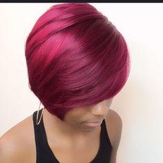All Hair by Latise @hairbylatise #HAIRByLatise Instagram photo | Websta (Webstagram) that color