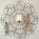 jewelry holder sconce from pb teen