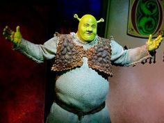 Shrek the Musical Scottsdale, Arizona  #Kids #Events