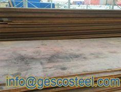 China ASTM A285 Grade C Steel Plate - China Pressure Vessel Steel Pressure Vessel Plates, Carbon SteelQ245R,Q345R,A285GRC,A516GR50/60/70,A537CL1/CL2 A387GR11CL11/CL22 steel plate, High Strength Low Alloy Steel Plate