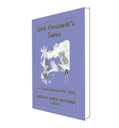 I'm selling Old Hendrik's Tales - 13 South African Folk Tales (eBook) - £1.00 #onselz