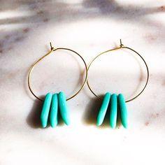 De jolies nouveautés @itmamma arrivent cette semaine à la boutique 🌵💋 #createurs#lupinetteconceptstore#marble#diy#bijoux#jewelery#jewellery#jewels#turquoise#bleu#bouclesdoreilles#earrings#beautyful#beau#belgique#belgium#liege#brussels#bruxelles#brass