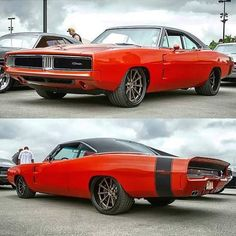 Everything You Want To Know About Muscle Cars >> http://musclecarshq.com/