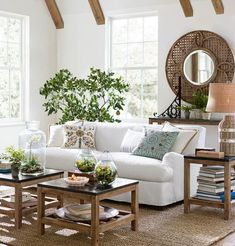 classic • casual • home: Essential Decorating Advice