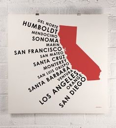California Dreaming - from Apartment Therapy