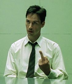 Keanu Reeves, Sci Fi Movies, Series Movies, Movies And Tv Shows, Keanu Matrix, I Have A Crush, Young Love, Mood, Cool Words
