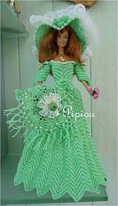Barbie et poupées mannequins - (page 13) - Pipiouland.eklablog.com