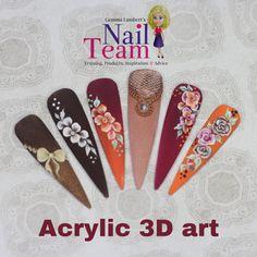 Nails, Creative, Inspiration, Design, Art, Finger Nails, Biblical Inspiration, Art Background, Ongles