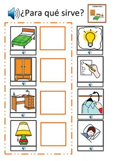 Kindergarten Worksheets, Worksheets For Kids, Teaching Spanish, Teaching Kids, Sequencing Pictures, Sorting Activities, Baby Education, Social Stories, Speech And Language