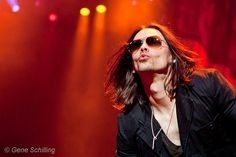 myles kennedy   Give me a kiss....Myles kennedy   Flickr - Photo Sharing!