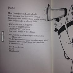 How do you do that? Must be magic.