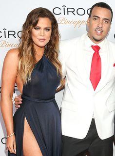 FOW 24 NEWS: French Montana Congratulates Khloe Kardashian On H...