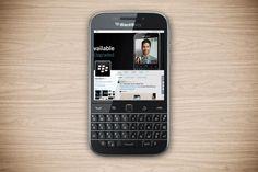 Mancada da BlackBerry vira piada na internet