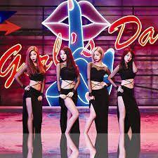 Latest KPop News for all KPop fans! Kpop Girl Groups, Korean Girl Groups, Kpop Girls, Fx Red Light, Girl's Day Something, Kim Ah Young, Hyeri, Girl Sday, Samsung