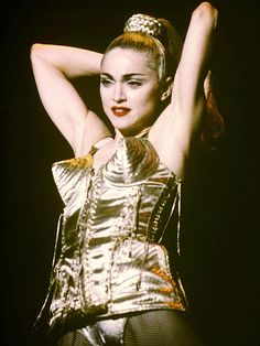 25 Reasons Madonna's Blond Ambition Tour Still Rules, 25 Years Later http://www.people.com/article/madonna-blond-ambition-25th-anniversary