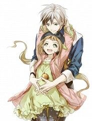 Elle & Ludger, Tales of Xillia 2