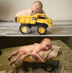 Funny Pinterest Baby Fail