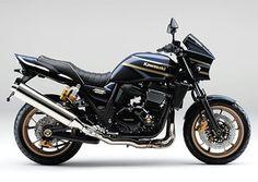 Kawasaki ZRX1200 DAEG