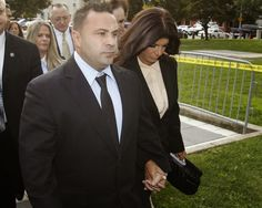 Breaking News: Teresa Giudice Sentenced To 15 Months In Federal Prison - Husband Joe Giudice Gets 41 Months In Federal Fraud Case