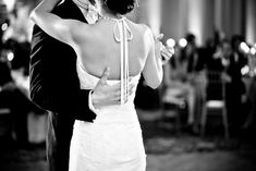 elegant washington dc bride and groom k thompson photography 550x367 Daily Pretty #10