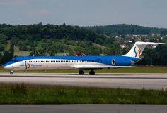 Fly Romania debutează pe Aeroportul Barcelona-El Prat
