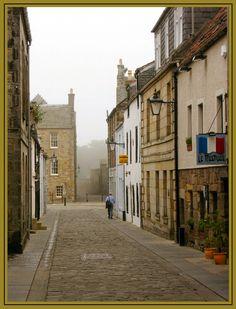 Purity, St Andrews, Fife, Scotland Copyright: Aziz Ferit Eraslan
