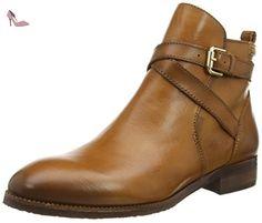 Pikolinos Royal W4D I16, Bottes Classiques femme, Marron (Brandy), 38 EU - Chaussures pikolinos (*Partner-Link)