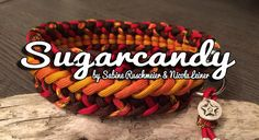Sugarcandy | Swiss Paracord