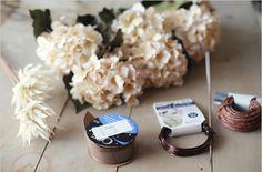 Arrange your own wedding bouquet