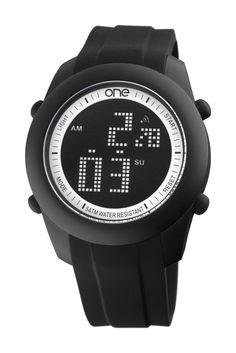 Relógio One Colors Digi I - OA8623PP61P